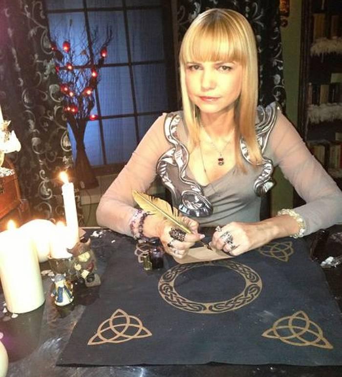 Астролог, экстрасенс, гадалка онлайн