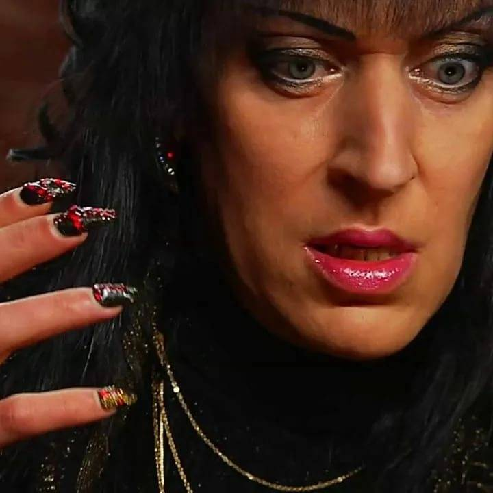 Аида мессинг: что случилось с женой известного гипнотизера
