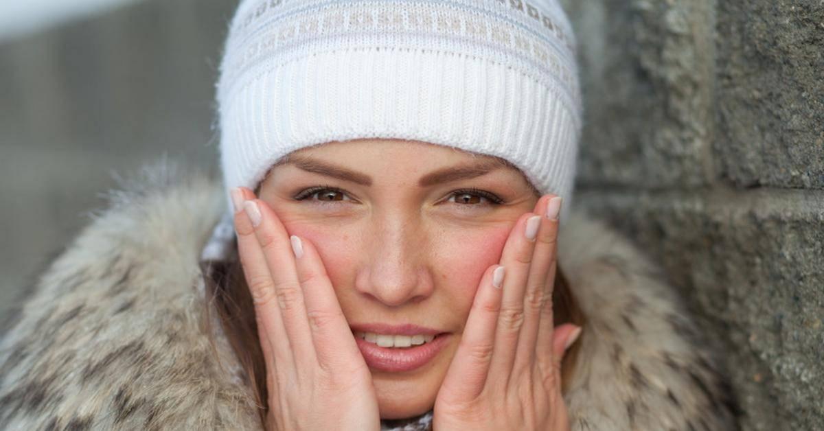 К чему горят щеки? горят щеки: примета по дням недели и медицинские причины