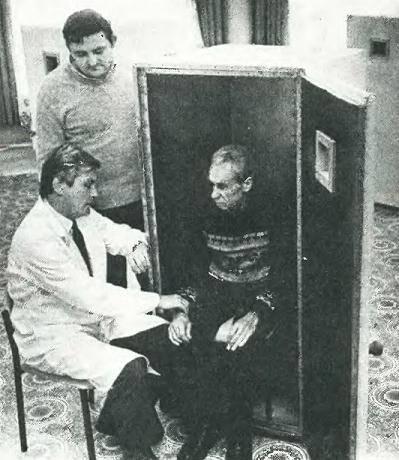 Кто был вильгельм райх - лаборатория честной физики