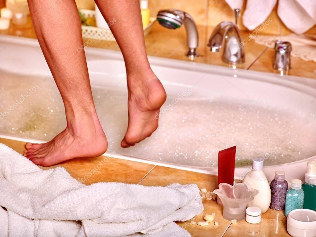 Если снится мыть ноги не себе