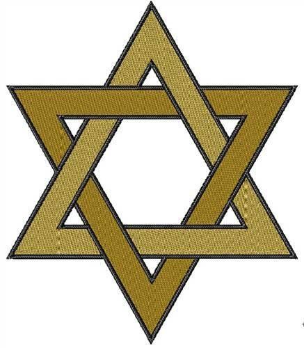 Шестиконечная звезда в православии: значение