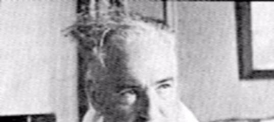 Вильгельм Райх, его упражнения, камера и оргонная энергия