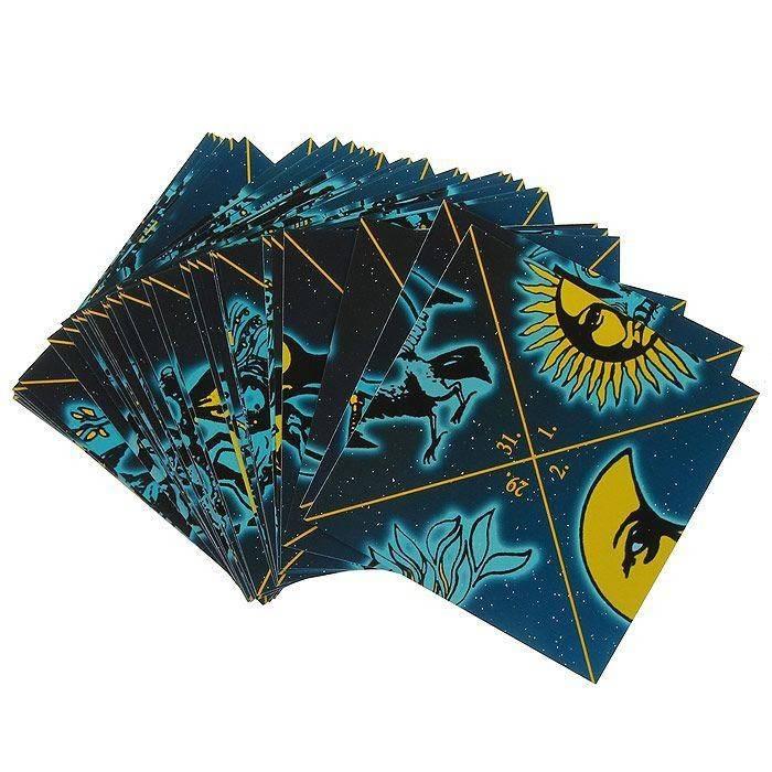 Психология: карты астролога сения - бесплатные статьи по психологии в доме солнца