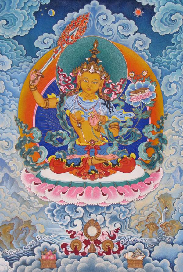 Утренняя мантра для бодрости и ясности ума. активация чакр