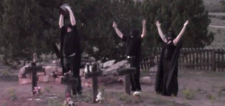 Кладбищенский приворот ―ритуал и последствия