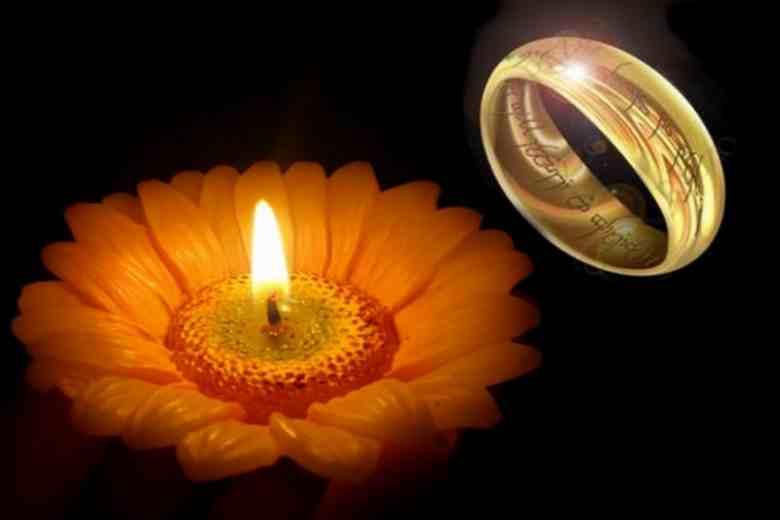 Заговор на обручальное кольцо: лучшие ритуалы и их выполнение