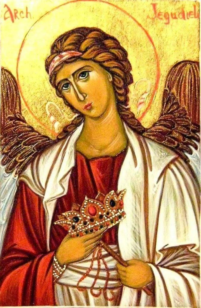 Молитвы архангелу гавриилу