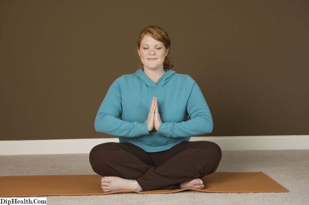 Как научиться медитировать | пособие для начинающих