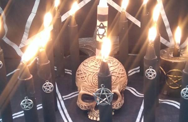 Кукла вуду: обряды и ритуалы