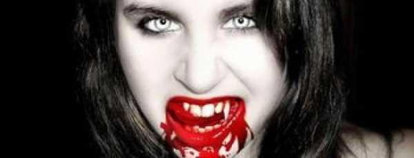 Как стать настоящим вампиром с помощью магического ритуала