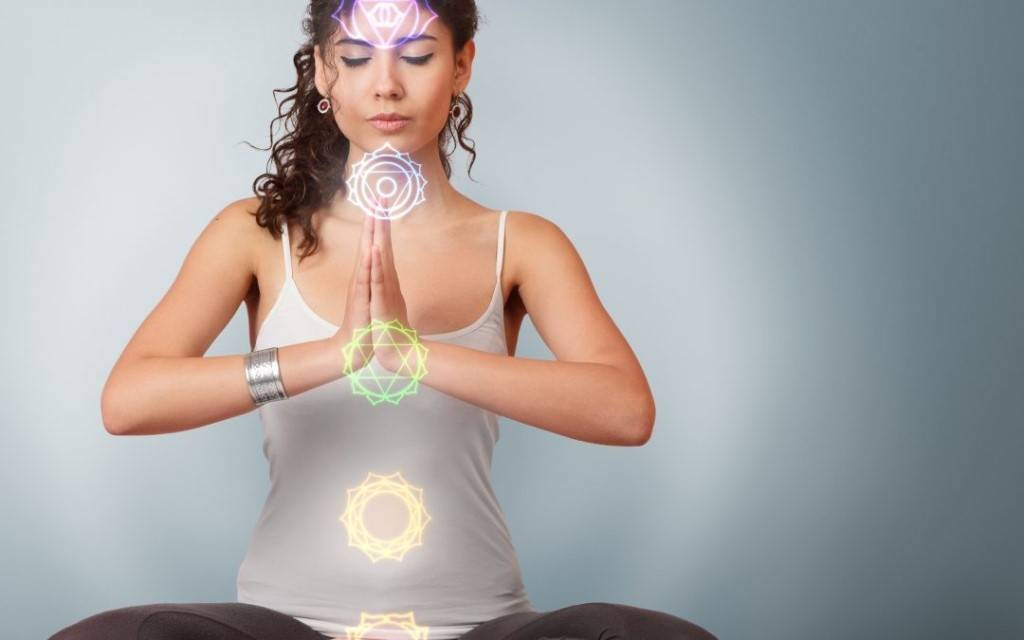 Вторая чакра свадхистана: активация и открытие
