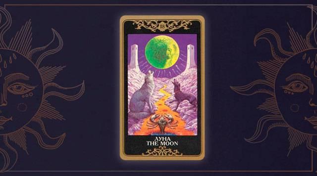 Что означает карта таро звезда – 17 аркан в гадании?
