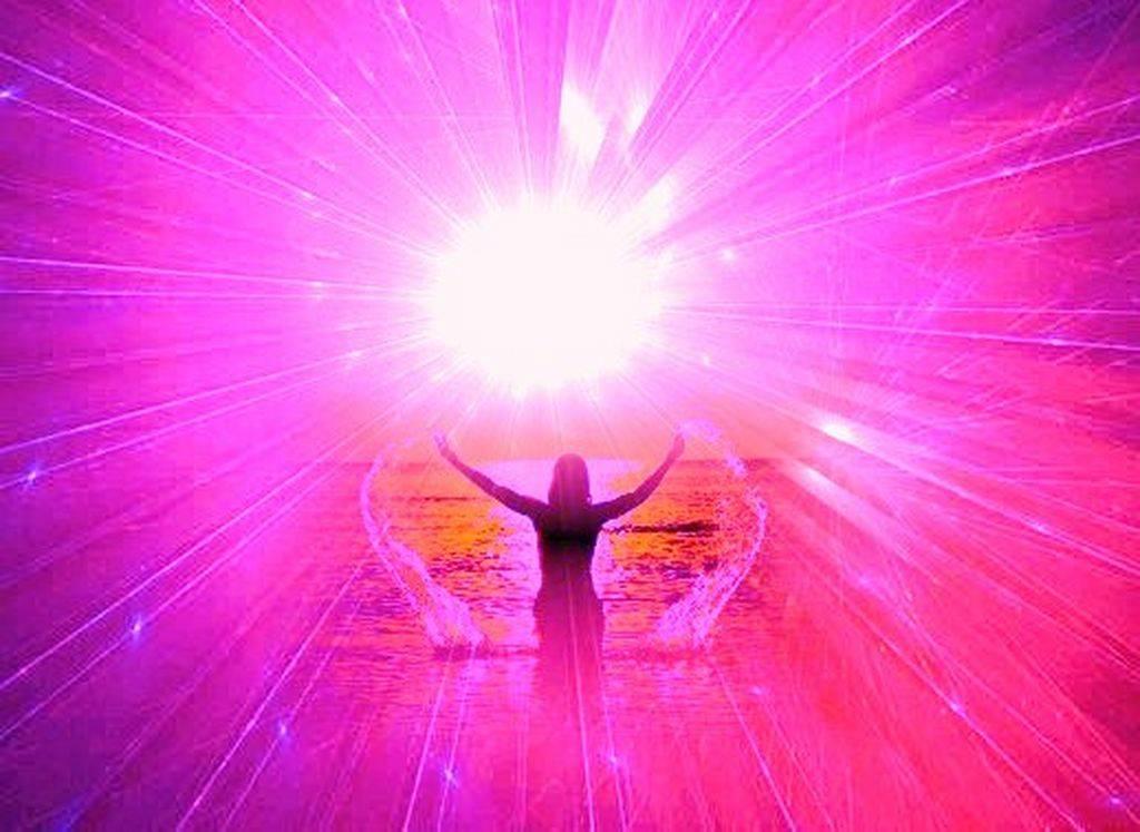 Энергия света и божественной любви | возрождение