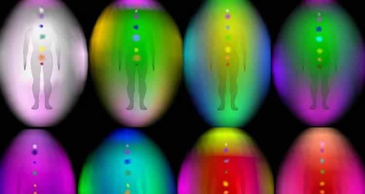 Значение цветов ауры: какими качествами обладают индивиды с белым, желтым, красным, оранжевым, синим, голубым, фиолетовым и желтым биополем?