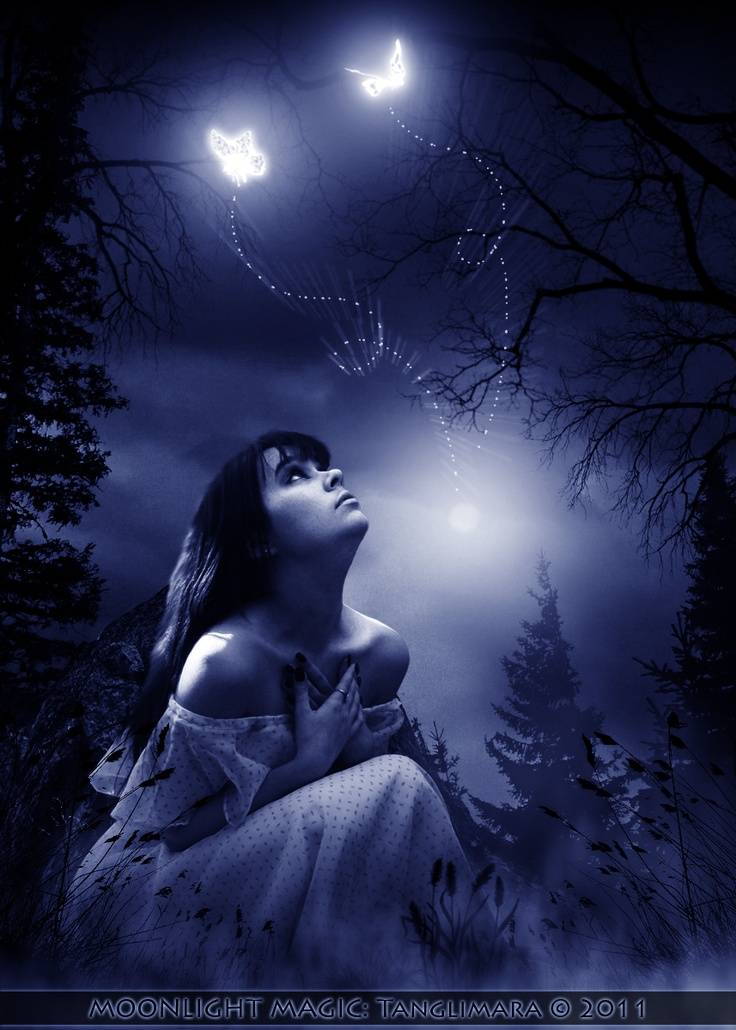 К чему снится ведьма женщине или мужчине - толкование сна по сонникам