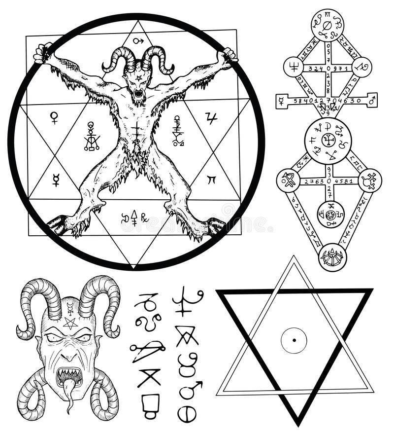 Пентаграмма - вики