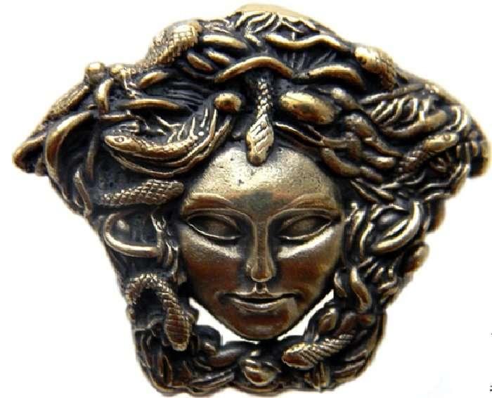 Персей и горгона – миф древней греции онлайн