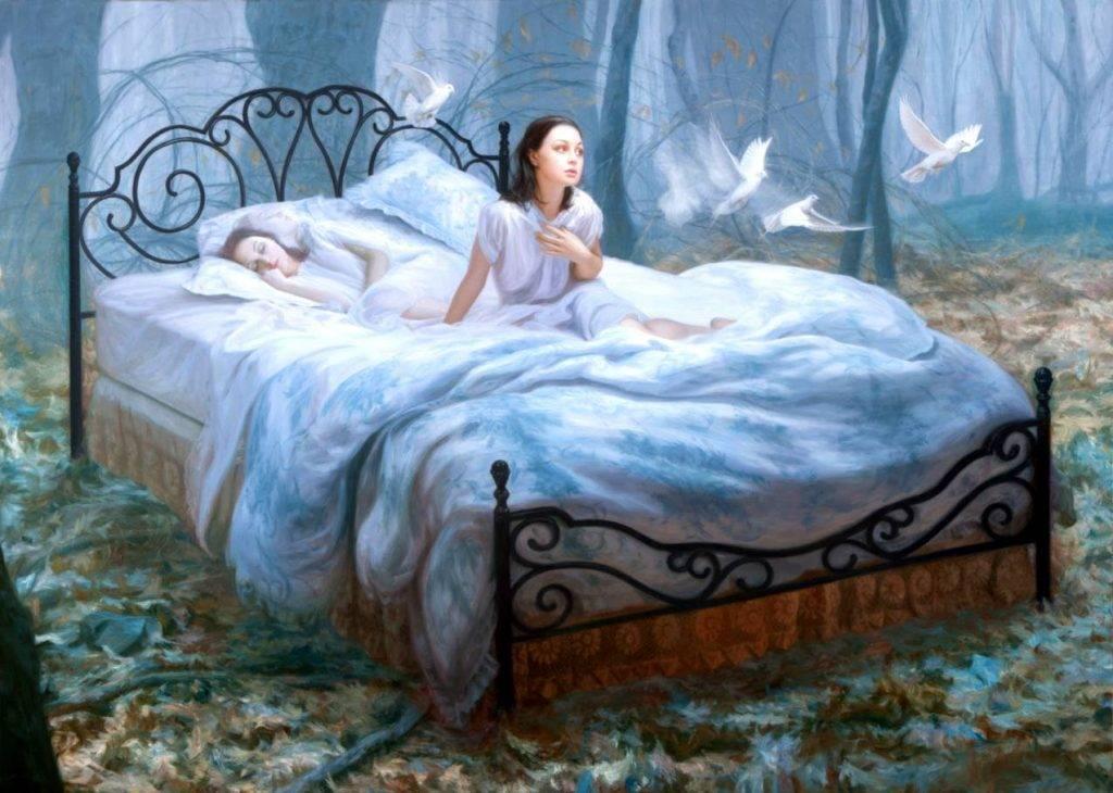 Сонник дремучий лес. к чему снится дремучий лес видеть во сне - сонник дома солнца