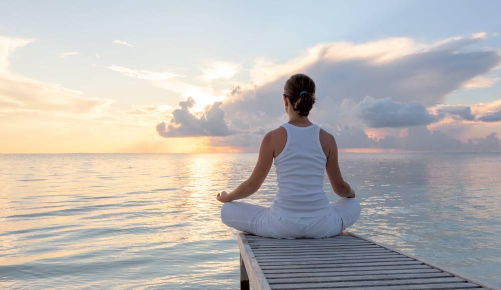 Медитации как способ снятия эмоционального стресса   проект «новая жизнь»
