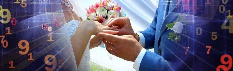 Как выбрать дату свадьбы: 8 вопросов, которые помогут вам в этом!