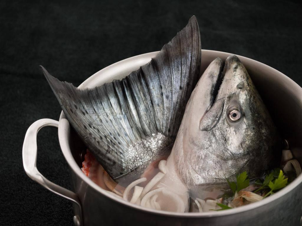 Если снится замороженная рыба женщине - к чему это
