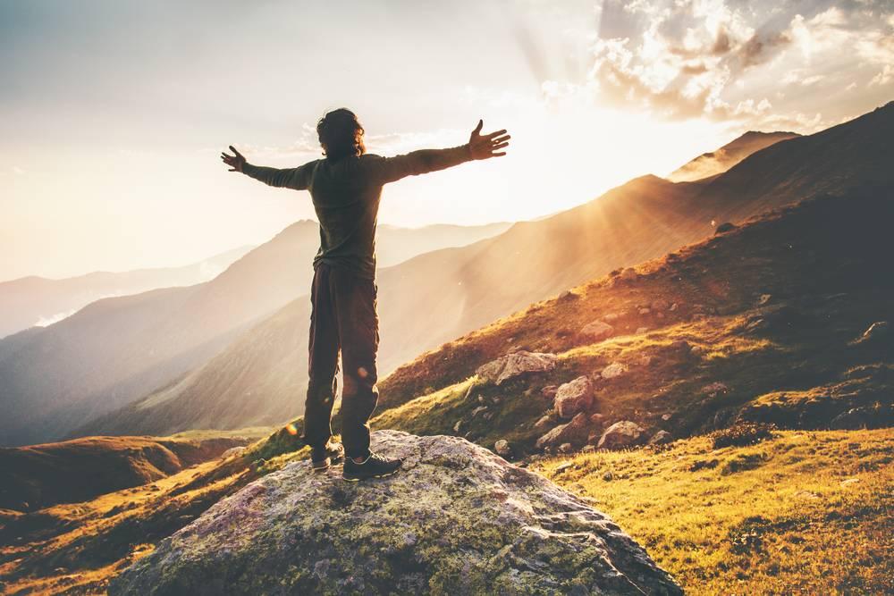 Как развить силу духа: 8 шагов для обретения внутренней силы