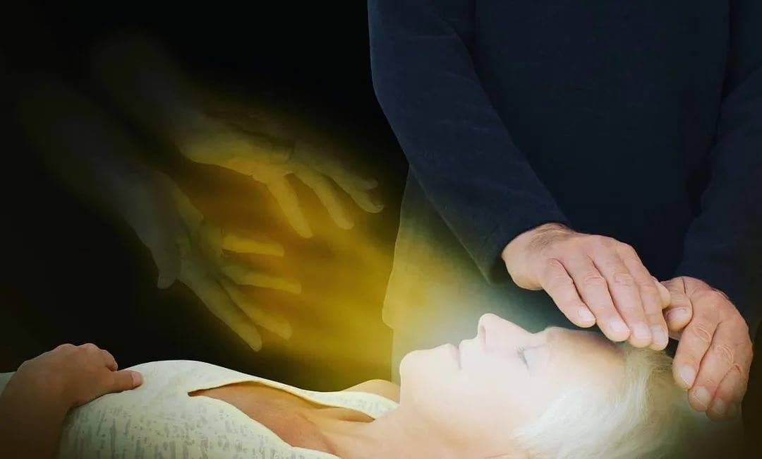 Целительство. создание реальности: техника мгновенного исцеления.