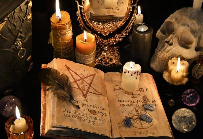Магия вуду: практика ритуалов и заклинаний