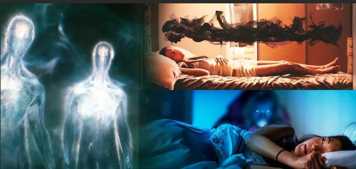Жизнь после смерти   что происходит с душой человека после смерти