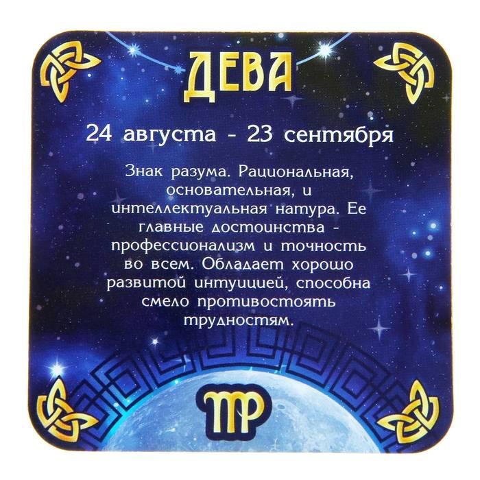 Молитва по знакам зодиака