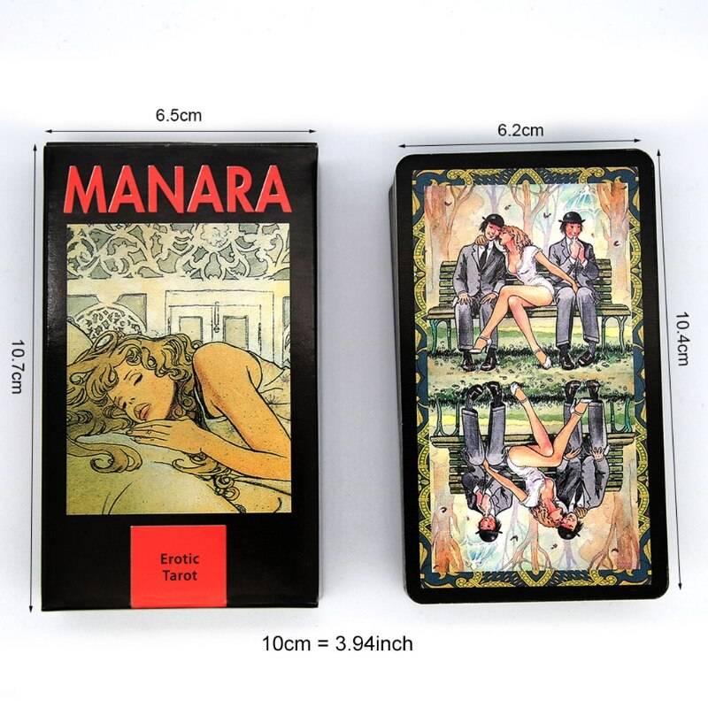 Карты таро манара — галерея, советы для тарологов: как с ними правильно работать?