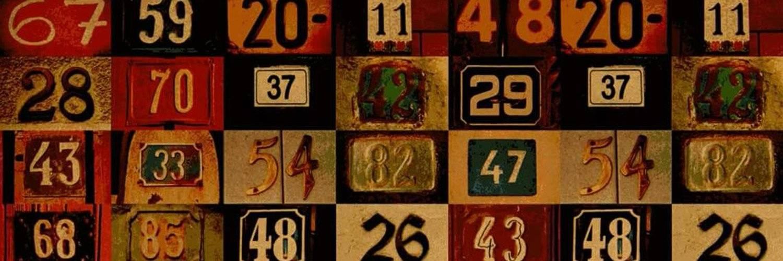 Номер дома по фен-шуй: как расчитать и понять что означает