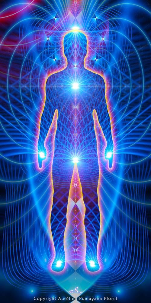 Сила энергии человека   жизненная энергия человека