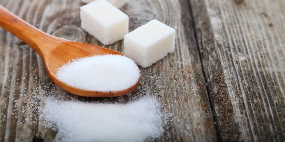 Что произойдет, если рассыпать сахар?