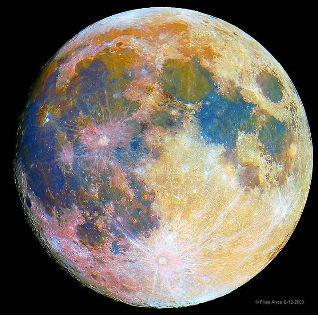 К чему луна красная и большая восходит на небе: толкование этой приметы, и что нужно делать, как избавиться от негативного воздействия поверья?