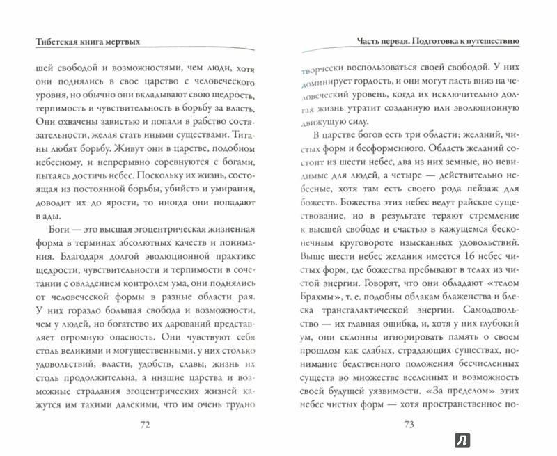 Читать книгу тибетская книга мертвых. бардо тхёдол падмасамбхавы : онлайн чтение - страница 1