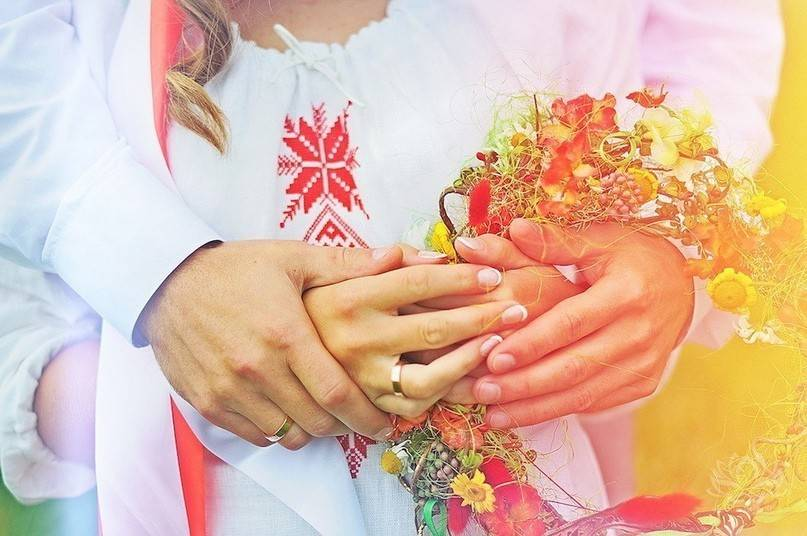 Амулет любви: славянские и другие символы любви, верности и семьи