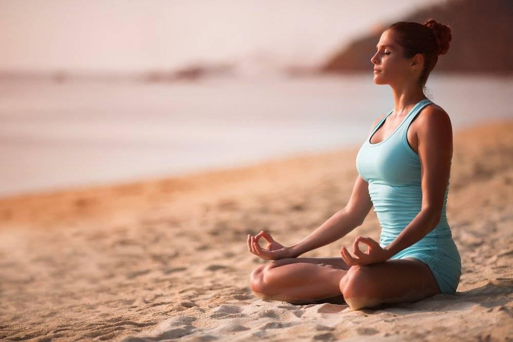 Медитация на сексуальность