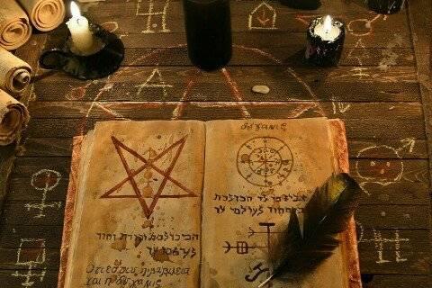 Как вызвать сатану в домашних условиях для исполнения желаемого