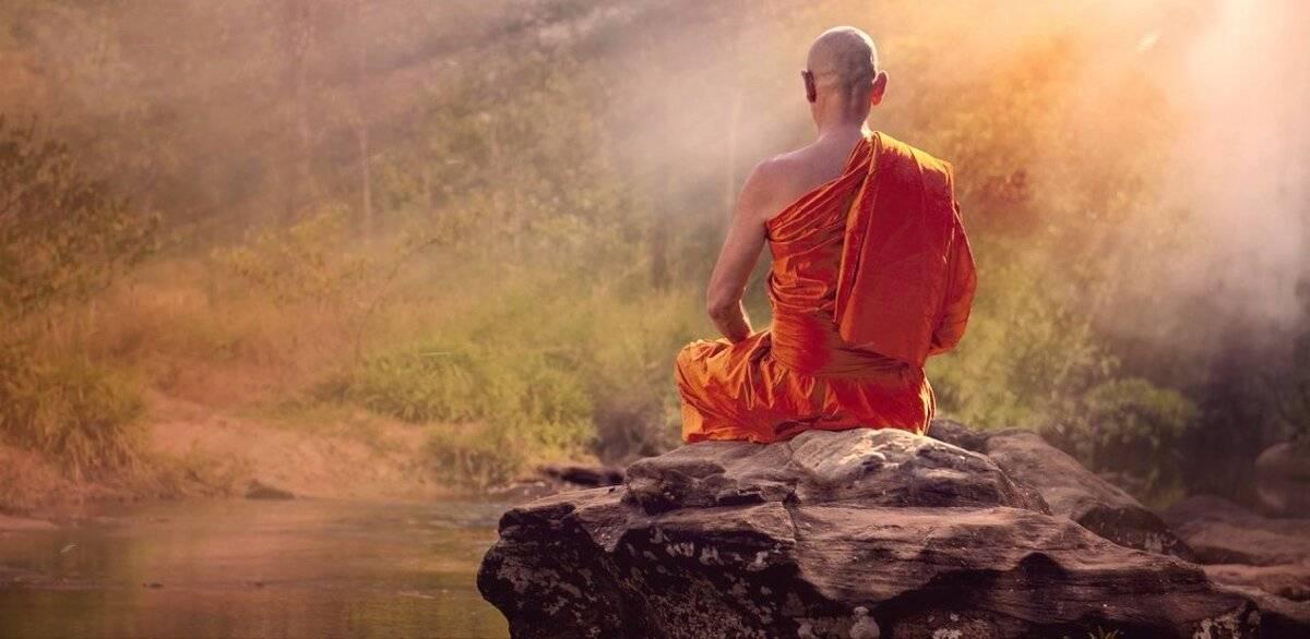 Правила жизни тибетских монахов. топ 10 лайфхаков от тибетских монахов: уроки благополучия | здоровое питание