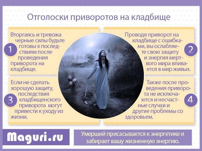 Виды магических воздействий. магия и колдовство