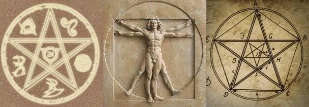 Пятиконечная звезда: значение символа у славян, описание