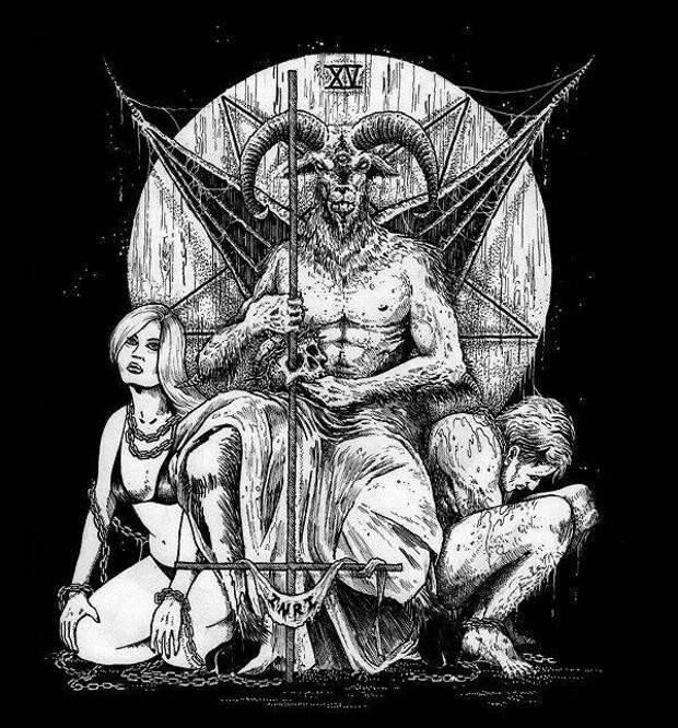 Разница между люцифером и сатаной | сравните разницу между похожими терминами - жизнь - 2021