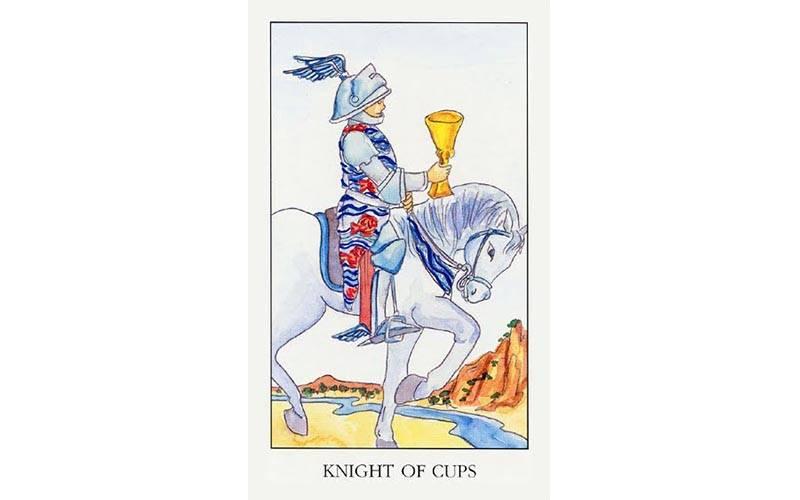 Кубки таро (чаши): значение карт, толкование в раскладах, сочетание