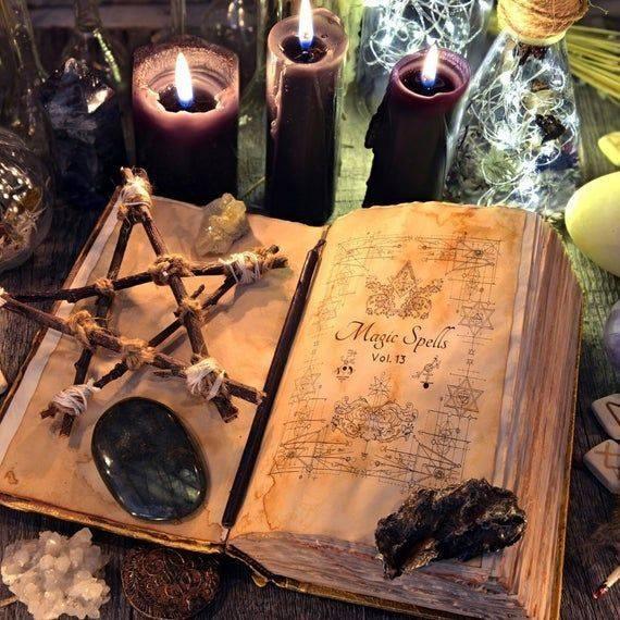 Что такое магия вуду? магия вуду в домашних условиях
