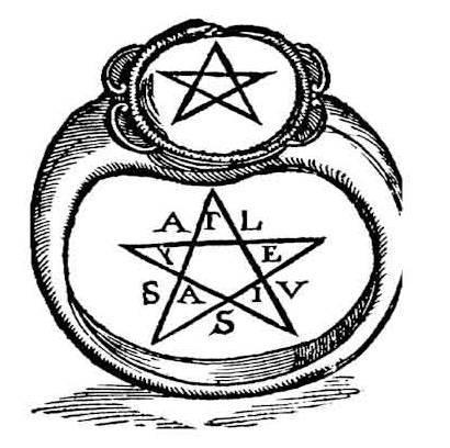 Значение перевернутой пентаграммы. пентаграмма и ее магическое значение