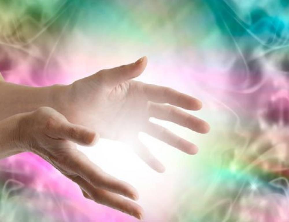 Биоэнергетика обучение самостоятельно | лечение руками