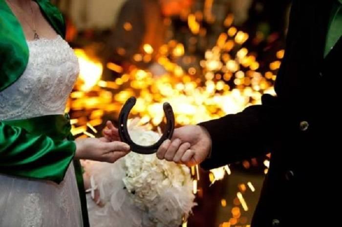 Топ-10 красивых свадебных обрядов и традиций для вашей свадьбы