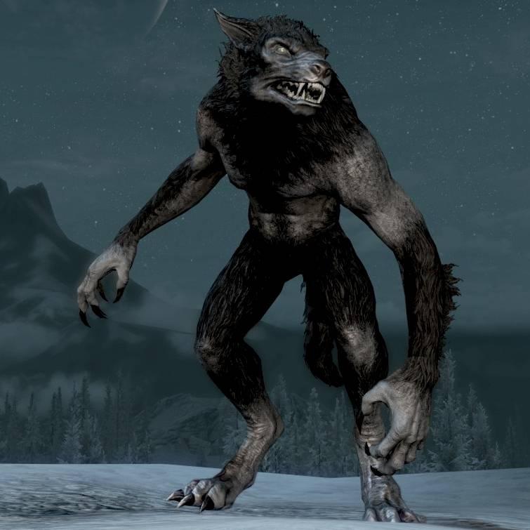 Как стать оборотнем: два старинных обряда превращения в волка